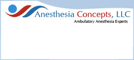 Anesthesia Concepts