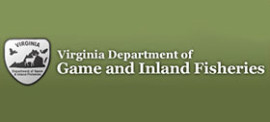 VA Dept. of Game and inland Fisheries